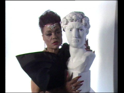 Eartha Kitt – Where is my Man
