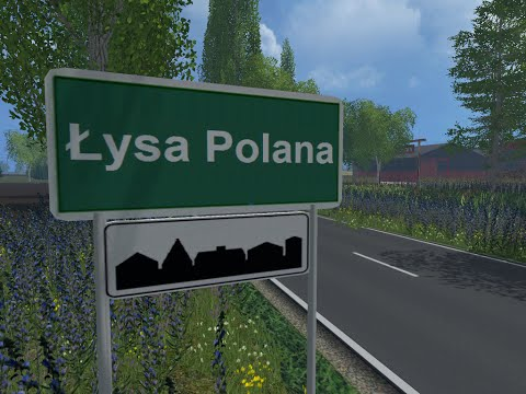 Lysa Polana Reactivation V1