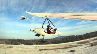 EGO Trike | MGM COMPRO