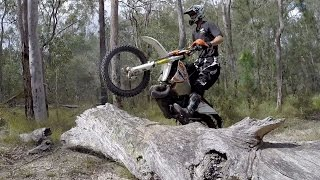 6. KTM 250 EXC & 300 EXC: KNOWN ISSUES, COMMON PROBLEMS, MODEL HISTORY & MODS