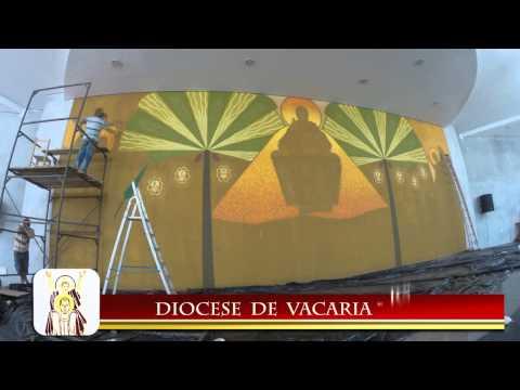 SANTUÁRIO  SANTO  EXPEDITO   DIOCESE DE VACARIA   RS