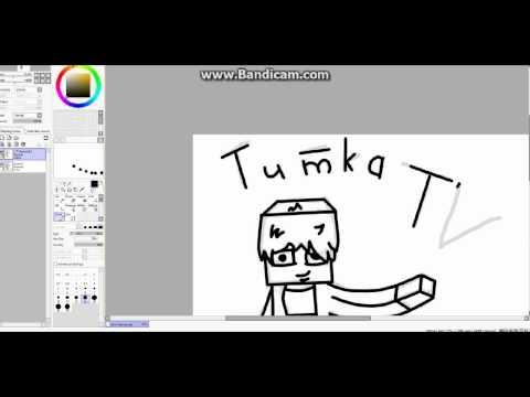 Speed Art #2[TumkaTV]