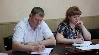 Заседание комиссии по противодействию наркотических средств