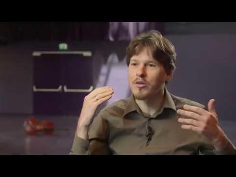 Interview Örs Köszeghy