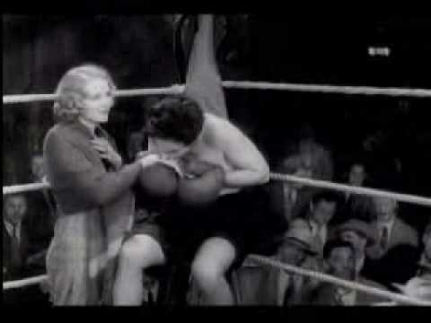 FUNNY!!! The Funniest Boxing Bout Ever!!!