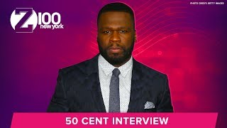 50 Cent Says Power Doesn't Need an Emmy to be #1 Show | Interview