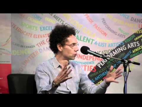 Malcolm Gladwell | Part 1 | May 28, 2012 | Appel Salon