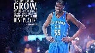 Kevin Durant - Wings - MIX HD ( 2014 )