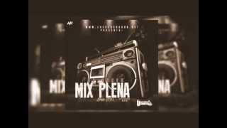 Mix Plena Carnavales Panam   2015