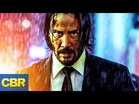 How John Wick 4 Sets Up A Ballerina Spin Off
