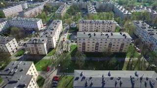 Film do artykułu: Dronem nad osiedlem Gen....