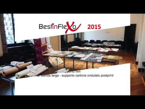 Video Premio Bestinflexo 2015
