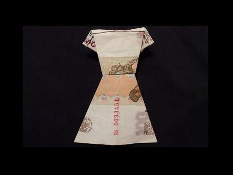 Отборные платья для милых дам - 3 часть видео