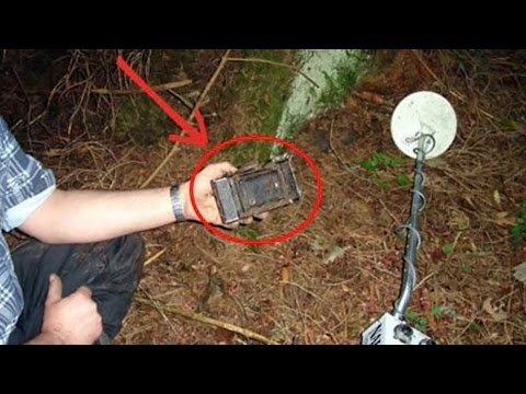 WWII - A Dead World War 2 Soldier's Camera Was Just Found. You Won't believe What Was On It ! A historian, Jean Muller, came across this camera while searching for artifacts from The Battle of the...