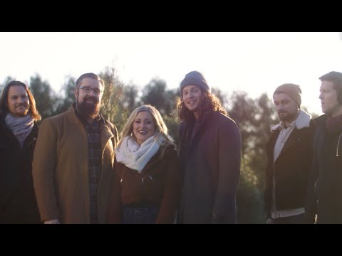 Home Free ft. Rachel Wammack - Tennessee Christmas (Official Music Video)