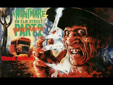 A Nightmare On Elm Street 2: Freddy's Revenge(1985) Movie Review