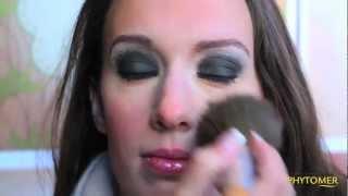 ESPACE DETENTE MARINE • Cours Maquillage #1 (Suite)