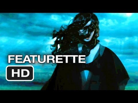 Beautiful Creatures Featurette - Forbidden Romance (2013) - Alice Englert Movie HD Video