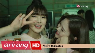 [HOT!] Oh My Girl Arin and Hyojung are soulmates?!