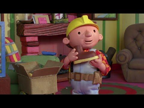 Bob The Builder - Bob's Boots   Bob The Builder Season 3   Kids Cartoons   Kids TV Shows