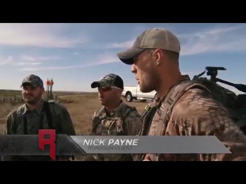 "Run2GunTV Season2 Episode4 ""Camaraderie"""