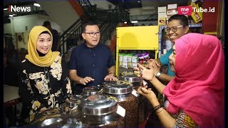 "Video Keliling Pasar Bareng Desy Ratnasari, ""Tenda Biru"" Hits Kembali Part 01 - Alvin & Friends 11/03 MP3, 3GP, MP4, WEBM, AVI, FLV Maret 2019"