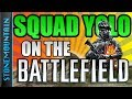 "Spec Ops Sniper POV ""Squad YOLO On The Battlefield"" [19]"
