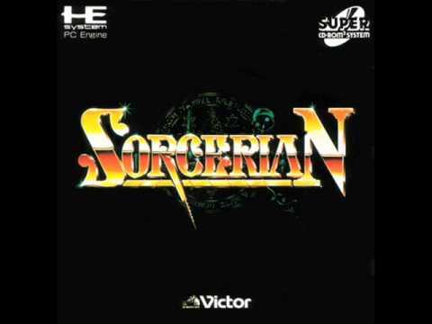 Sorcerian PC Engine