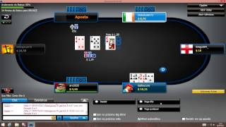 PLO Poker (part 1) Portugues