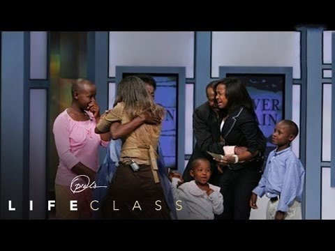 """Clemantine's Ultimate Family Reunion 