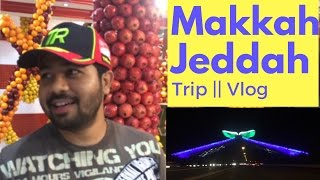 Hello Everyone, This Weekend we went for long road trip to perform umrah and also visited Jeddah, Hope you all will like our Vlog.Thanks for Watching !Please comment below !Please share our video and also subscribe to our channel Nkb Vlogs.New video is posted Every Monday.Email : groupnkb@gmail.comMusic Credits :Song: Culture Code feat. Karra - Make Me Move (James Roche Remix) [NCS Release] Music provided by NoCopyrightSounds.Video: https://youtu.be/B9rPUaRn-rUDownload: http://ncs.io/MakeMeMoveRemixSong: Vanze & Reunify - Angel (feat. Parker Polhill & Bibiane Z) [NCS Release] Music provided by NoCopyrightSounds.Video: https://youtu.be/A5UM2RCs63cDownload: http://ncs.io/AngelSong: Elektronomia - Limitless [NCS Release] Music provided by NoCopyrightSounds.Video: https://youtu.be/cNcy3J4x62M