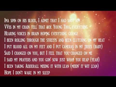 Video NBA Youngboy - Genie (Lyrics) download in MP3, 3GP, MP4, WEBM, AVI, FLV January 2017