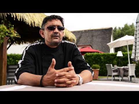 Interview du Chef, Auberge Les Typhas, Saint-Lyphard Parc de Brière