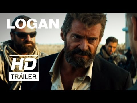 Logan | Trailer Oficial Doblado | Solo en cines