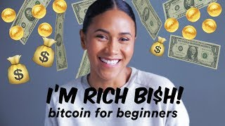 How I got Rich on Bitcoin