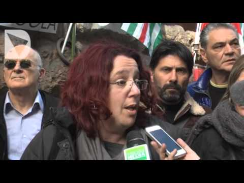 PAOLA PISANO SU PRECARI PERSONALE ATA - video