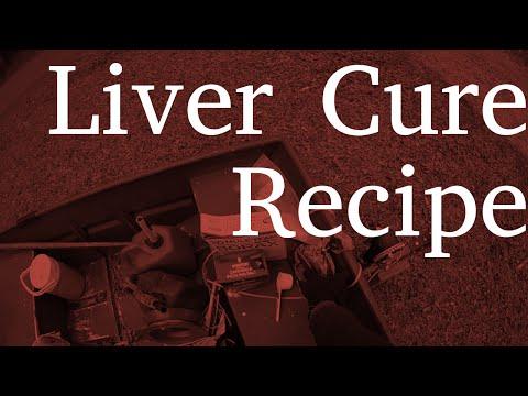 Chicken Liver Cure Recipe