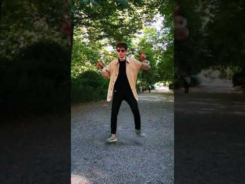 My Kind of girl - Throttle x Michael Bublé shuffledance / Cuttingshapes