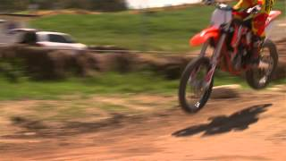 7. MXTV Bike Review - 2015 KTM 250 SX-F