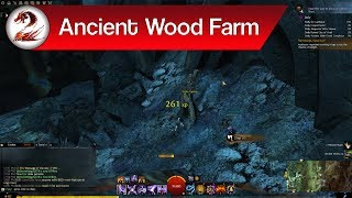 GSmaniamsmart discusses the GW2 best ways to get ancient wood from numerous ancient wood logs farming routes.►Subscribe for more awesome gaming videos: http://goo.gl/KvoSKmIn this video, we're going to review some of the best farming routes in Frostgorge Sound, Cursed Shore, Malchor's Leap, and Southsun Cove for ancient wood logs. These are the most efficient farming routes for ancient wood logs that will take the least amount of time and get the most amount of wood. The great thing about these nodes is that they are not account bound, and only character bound. Hence, you can continue to farm these nodes in the same locations over all the characters you have.Support me and my channels through Patreon below:https://goo.gl/pPKNGBSee my scrap farming guide playlist below:https://goo.gl/4eZSJrSee my gold farming guide playlist below:https://goo.gl/7MNkmnCheck out my other channels below:GSmaniamsmart: https://goo.gl/blsw51Advice with GS: https://goo.gl/C5X1uXMusic with GS: https://goo.gl/F2amr0Tutorials with GS: https://goo.gl/3Y3CuoFollow me on social media below:Patreon: https://goo.gl/pPKNGBFacebook: https://goo.gl/VtRnweGoogle Plus: https://goo.gl/k8AJX6Twitter: https://goo.gl/RejPxv