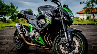 9. Kawasaki Z800 - Is it worth it?