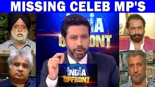 Missing Celeb MP's