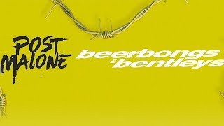 Video Post Malone - Ball For Me Ft. Nicki Minaj (beerbongs & bentleys) MP3, 3GP, MP4, WEBM, AVI, FLV Oktober 2018