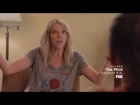 The Mick FOX 2x09 Promo  The Divorce Fall Finale