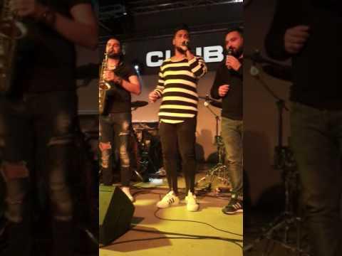 ENERGY BAND Live u Club 34- Trube sviraju