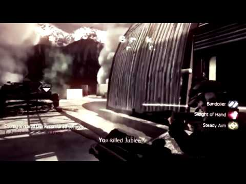 LIQUIFIED | A CoD4 Montage | by Erk0o.