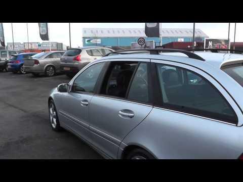 Mercedes-Benz C CLASS C220 CDI Avantgarde SE 5dr Auto U206716