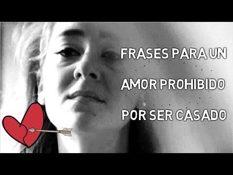 Frases cortas -  30 FRASES PARA UN AMOR PROHIBIDO  e Imposible por ser Casado  Amantes en Secreto