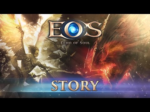 Echo of Soul — Story Trailer