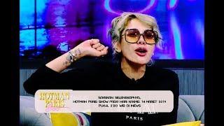 Video Nyai Nikita Mirzani Sebut Reino-Syahrini Sudah Lama Main Belakang di Hotman Paris Show 14 Maret MP3, 3GP, MP4, WEBM, AVI, FLV Juni 2019